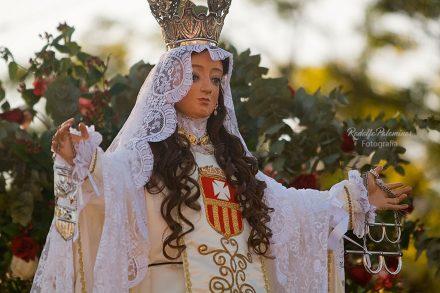 Programación Fiesta de la Virgen de la Merced 2019